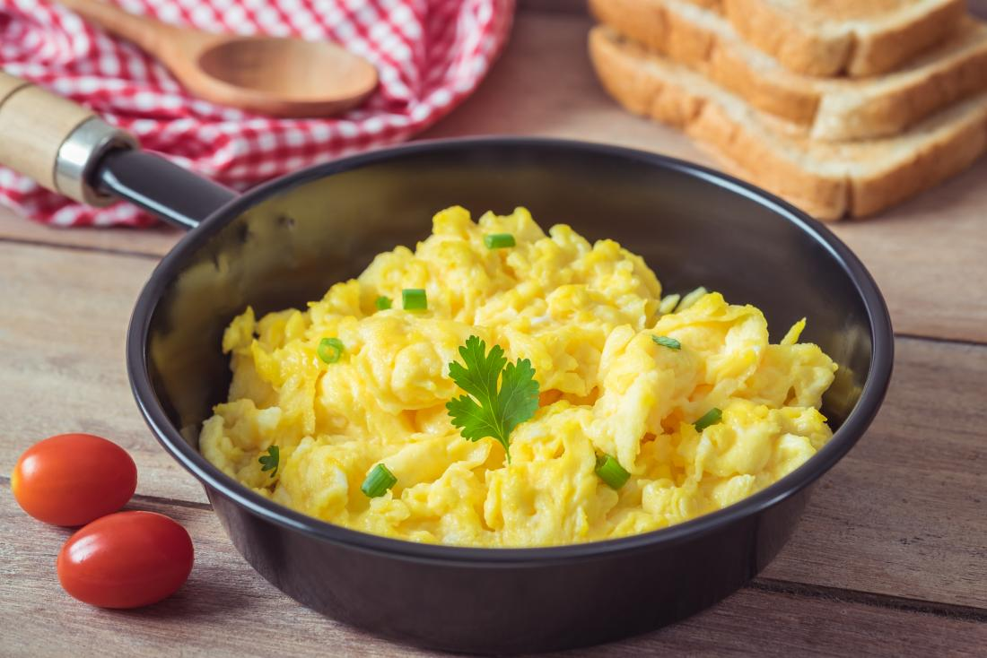 Os Ovos São Bons para Pessoas com Diabetes?