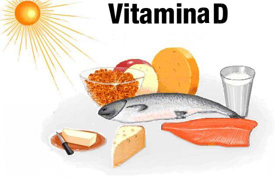 Quais São as Melhores Fontes Alimentares de Vitamina D?
