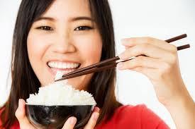 Comer Arroz Faz Você Engordar? Encontrada Ligação Chocante entre Arroz e Obesidade