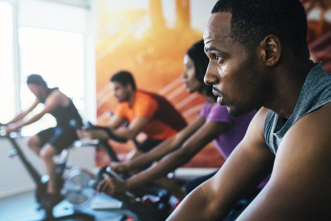 Altos Níveis de Atividade Física Protegem Contra Distúrbios Relacionados à Ansiedade