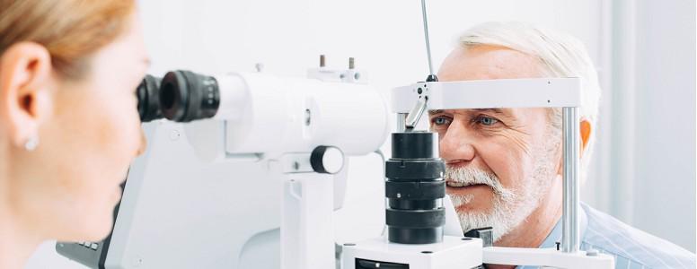 Pesquisadores da Joslin Identificam a Proteína do Olho que Poderia Prevenir a Retinopatia Diabética