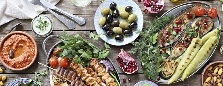Comer Pouco Carboidrato Reduz a Pressão Arterial e Prescrições de Medicamentos