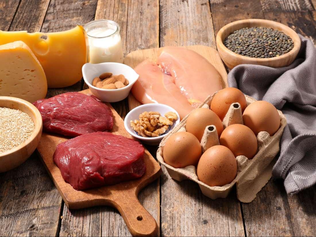Dietas à Base de Plantas Privam o Cérebro de Um Nutriente Essencial?