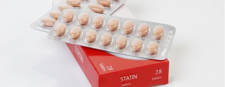 Benefícios e Malefícios na Prescrição de Estatinas
