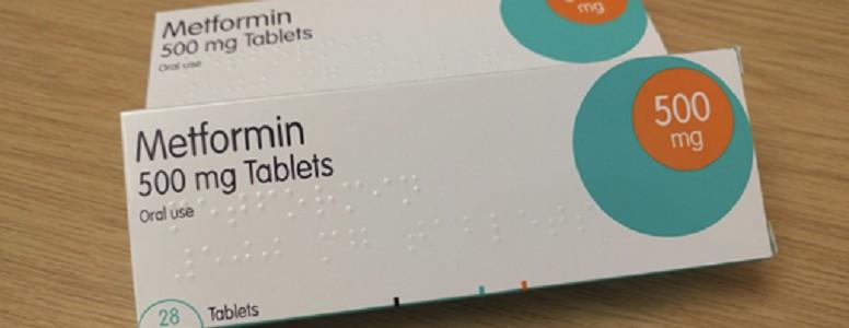 Metformina Prescrita à Apenas Metade dos Pacientes com Diabetes Tipo 2 e Doença Renal Crônica , Medicamentos Mais Novos São Menos Utilizados