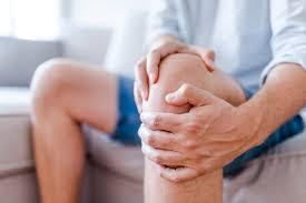 Homens com Diabetes Tipo 2 e com Osteoartrite, Sofrem mais Dores Articulares com o Uso de Insulina