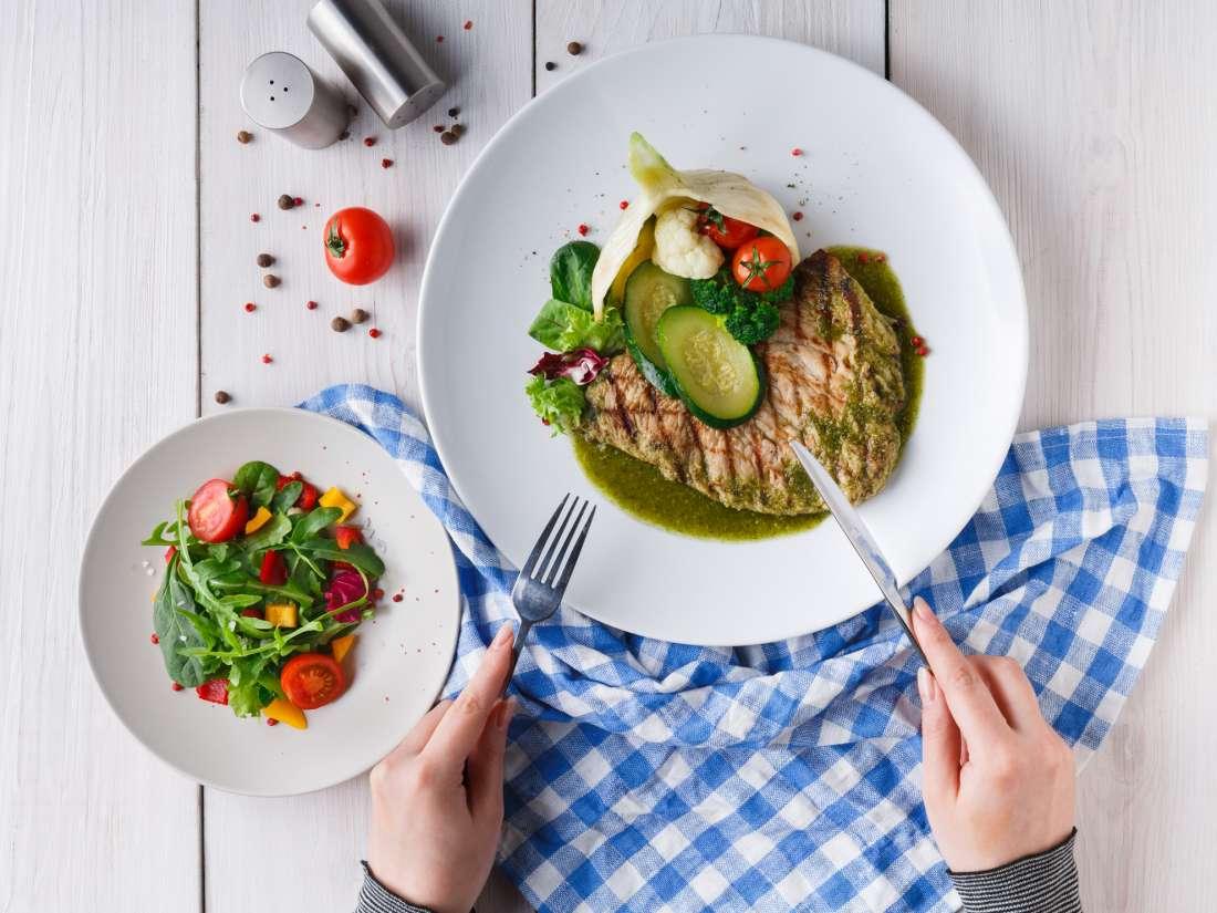 Gerenciamento de Grupo de Diabetes com Dieta Pobre em Carboidratos, tão Eficaz Quanto o Aumento de Medicamentos
