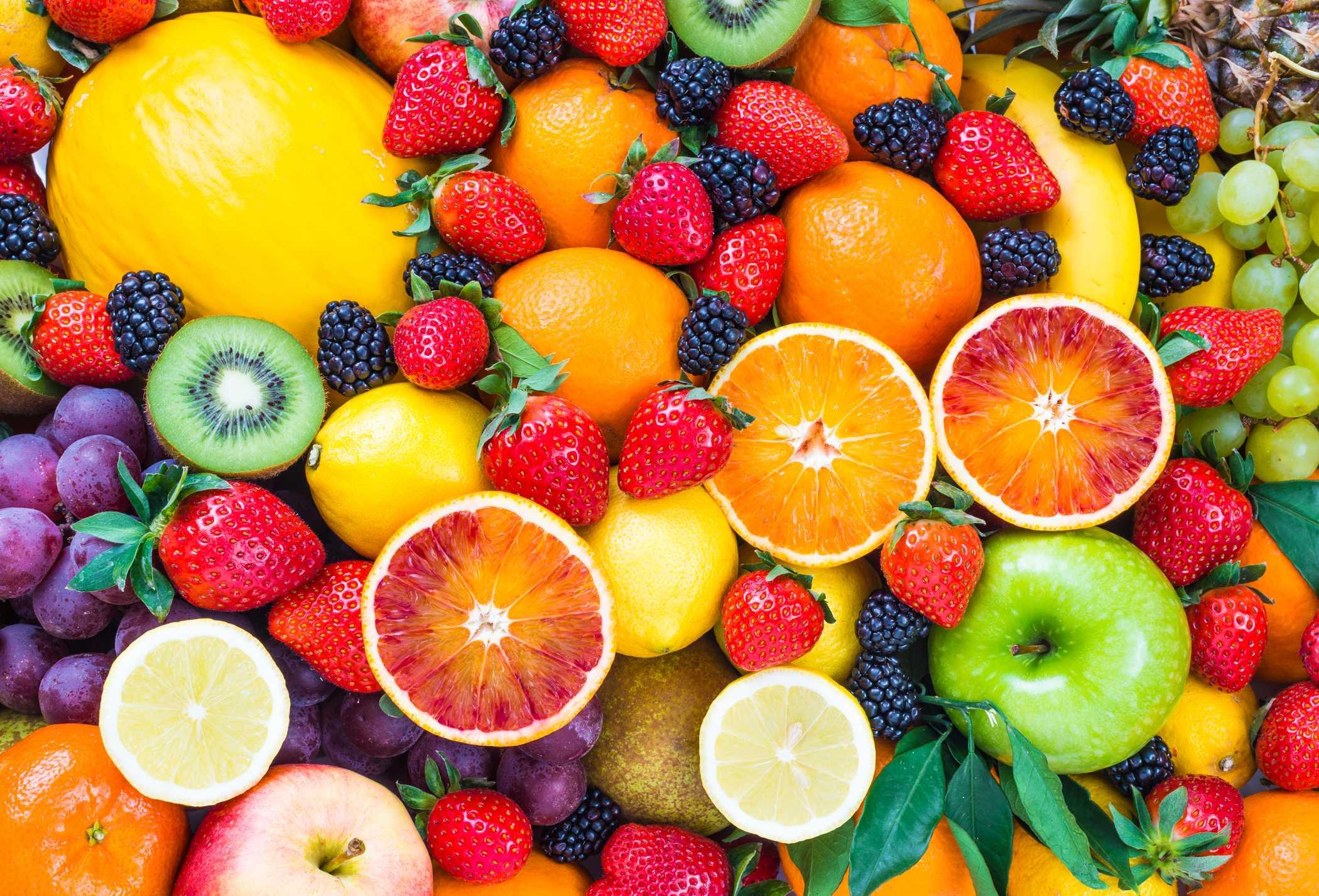 Frutas e Diabetes – Posso Comer Frutas?