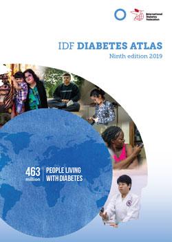 Atlas da IDF: Epidemia de Diabetes Pode Diminuir em Algumas Áreas do Mundo