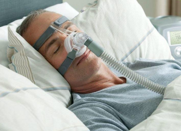 A Terapia Com CPAP Pode Diminuir o Risco de Retinopatia Diabética