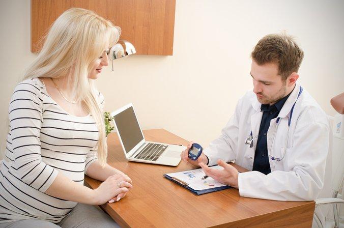 Exposição ao Diabetes Gestacional Ligada a Colesterol Alto e Pressão Arterial em Crianças
