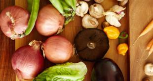 Por Que Dietas à Base de Vegetais Para Pacientes com Diabetes Tipo 2?