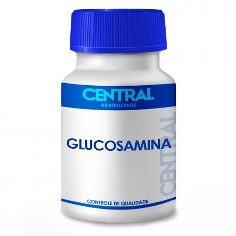 Suplementação de Glucosamina Pode Dificultar o Desenvolvimento de Diabetes Tipo 2