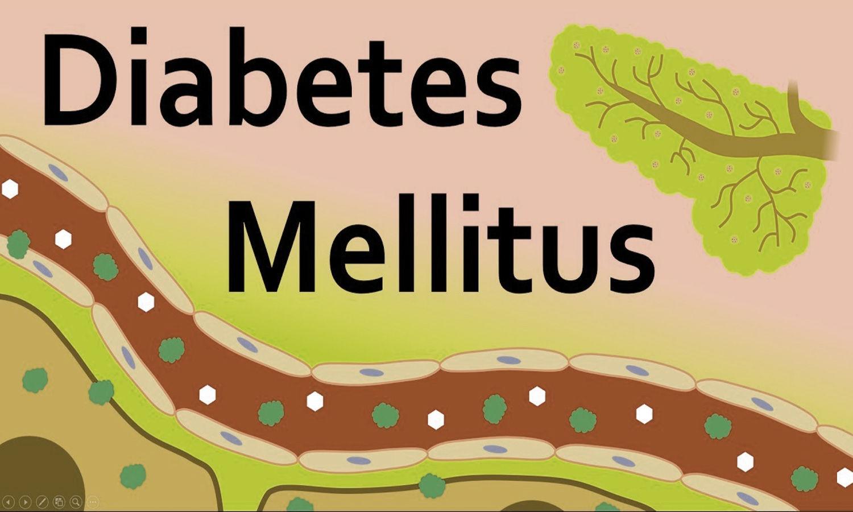 Teste de Saliva é um Método Indolor para Monitorar Diabetes