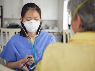Como a Pandemia Afetou os Cuidados de Saúde Primários em Todo o Mundo
