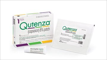 FDA Aprova Patch de Capsaicina Para Dor no Pé de Neuropatia Diabética
