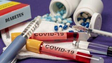 Dados Mais Refinados Confirmam a Relação do COVID-19 para Diabetes e Hipertensão