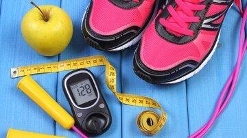 'Resposta à Quantidade ' de Exercícios Melhora Controle do Diabetes