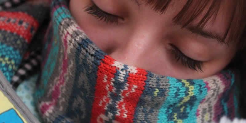 Como Posso Saber se Estou Resfriado, Gripe ou Coronavírus?