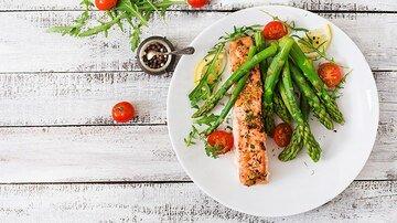 "Dieta Pesco-Mediterrânea, ""Ideal"" para Reduzir DCV"