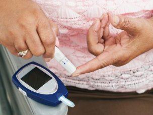 """Estudo Revela o Papel do Nosso """"Segundo Cérebro"""" na Diabetes"""