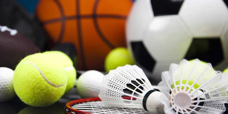"""Estudo Mostra que o Compartilhamento de Equipamentos Esportivos é """"Improvável"""" para Espalhar Covid-19"""