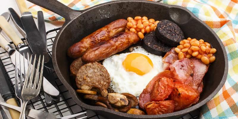 Comer Antes das 08:30 Pode Ajudar a Reduzir o Risco de Diabetes Tipo 2