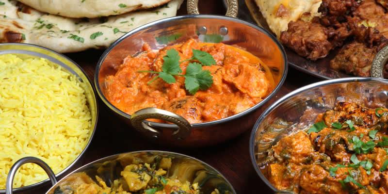 Estudo Descobriu Que Comer Alimentos Condimentados Com Curry Traz Mais Felicidade Para as Pessoas