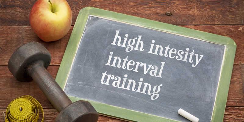 O Treinamento HIIT de Baixo Volume é a Melhor Maneira de Melhorar o Condicionamento Físico