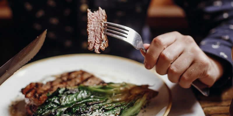 Estudo Descobriu que Carne Vermelha Magra Pode Ser Consumida Como Parte de Uma Dieta Saudável