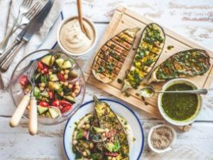 Dietas à Base de Vegetais Ganham Força, Grandes Empresas Aderem