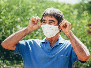 Grande Estudo Afirma o Que Já Sabemos: As Máscaras Funcionam Para Prevenir COVID-19